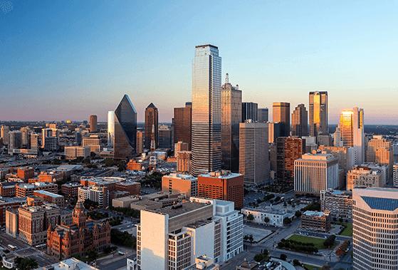 Image of Dallas, Texas