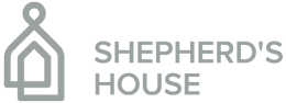 Shepherds House Ministries Logo